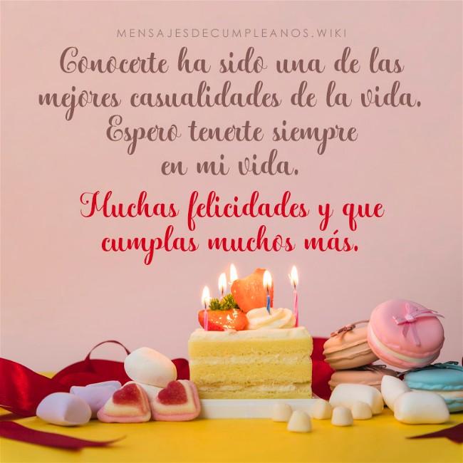 Frases De Cumpleaños Para Alguien Especial 2019