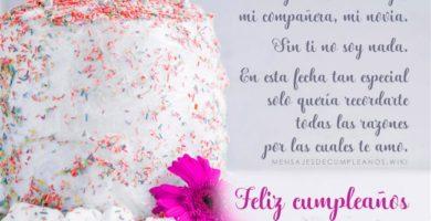 Mensajes De Cumpleaños Cristianos 100 Felicitaciones2019