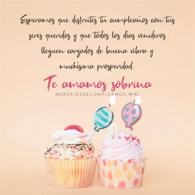 mensajes de cumple para una sobrina-opt