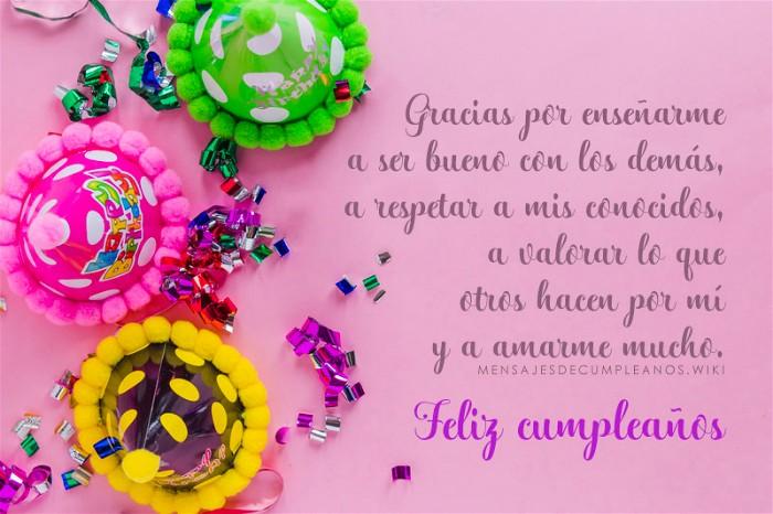 Frases De Cumpleaños Para Una Abuela 100 Mensajes2019