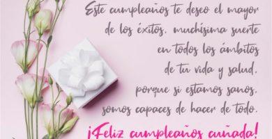 Frases De Cumpleanos Para Una Hermana 100 Mensajes 2019