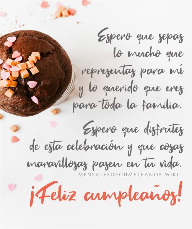 Frases De Cumpleaños Para Un Tío 100 Mensajes2019